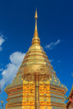 Wat Phra Thad Doi Suthep Stockfoto