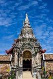 Wat Phra Thad Lampang Luang Stock Photography
