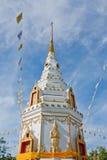 Wat Phra Thad Mahachai Lizenzfreie Stockfotografie