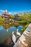 Wat Phra-thad Phasornkaew Lizenzfreie Stockbilder