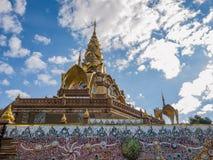 Wat Phra Thart Pha Kaew Photographie stock