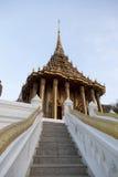 Wat Phrabuddhabat Imagen de archivo libre de regalías