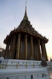 Wat Phrabuddhabat Fotografía de archivo
