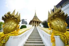 Wat Phrabuddhabat Foto de archivo