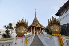 Wat Phrabuddhabat, Saraburi Royalty Free Stock Photos