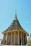 Wat Phrabuddhabat Saraburi, Thailand Arkivfoto