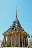 Wat Phrabuddhabat, Saraburi, Thailand Stock Photo