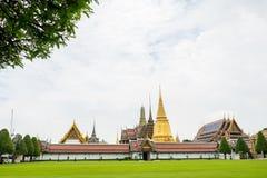 Wat phrakaew Royalty-vrije Stock Afbeeldingen