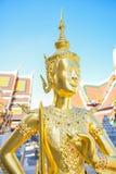 Wat phrakaew av Thailand Arkivbilder
