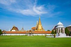 Wat Phrakaew - Bangkok - Thailand Stock Photos