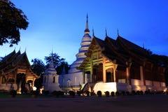 Wat phrashinghtempel Royaltyfri Bild