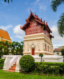 Wat phrasingh Royaltyfri Fotografi