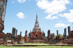 Wat Phrasisanphet Fotografie Stock Libere da Diritti