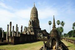 Wat Phrasrisanpet Photo libre de droits