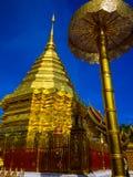 Wat Phrathat Doi Suthep Stock Fotografie