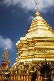 Wat Phrathat Doi Suthep Stock Afbeeldingen