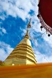 Wat Phrathat Doi Suthep Image libre de droits
