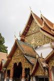Wat Phrathat Doi Suthep Temple Stock Photography
