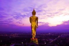 Wat Phrathat Khao Noi Immagine Stock