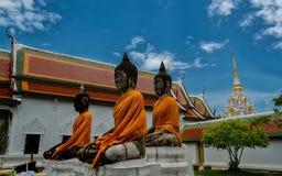 Wat Phrathatchiya Lizenzfreie Stockbilder