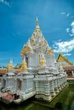 Wat Phrathatchiya Stockfotos