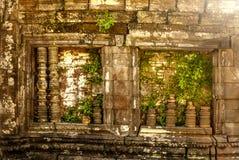 Wat Phu在南老挝 库存图片