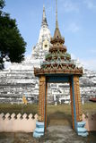 Wat Phu Khao Thong temple Royalty Free Stock Image