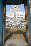 Wat Phu Khao Thong temple Royalty Free Stock Images