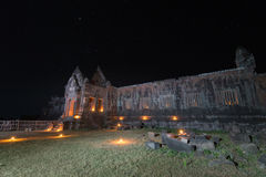 Wat Phu, Laos Stock Photography