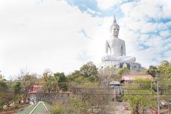 Wat Phu Manarom Stock Photography