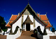 Wat Phumin.2 Stock Photography