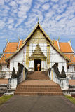 Wat phumin Stock Photo
