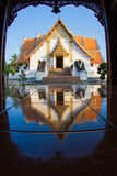 Wat Phumin στοκ φωτογραφίες