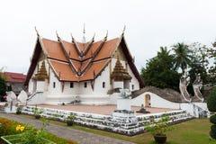 Wat Phumin Immagini Stock Libere da Diritti