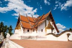 Wat Phumin Royalty Free Stock Photography