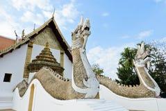 Wat Phumin in Nan, Thailand Stock Image