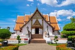Wat Phumin Stock Photos