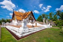 Wat Phumin Stock Photo