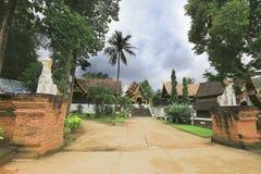 Wat Phutha Oen Royalty Free Stock Photography