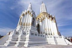 Wat Pichai Yathikaram, Бангкок Стоковая Фотография RF