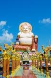 Wat Plai Laem Стоковые Изображения