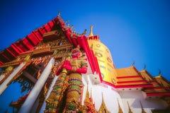 Wat Plong Argad Fotografia de Stock Royalty Free