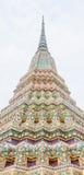 Wat Po Bangkok Thailand Lizenzfreie Stockfotografie