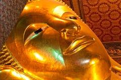 Wat Po, Bangkok, Thailandia. Royalty Free Stock Images