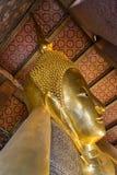 Wat PO de Bouddha Photographie stock