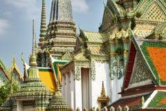 Wat Po Stock Image