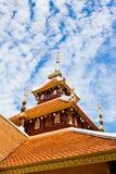 Wat Pong Sanook in Lampang van Thailand4 stock afbeelding