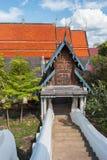 Wat Pong Sanook Tai fotos de stock royalty free