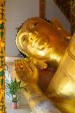 Wat Pongsanuk Royalty-vrije Stock Fotografie
