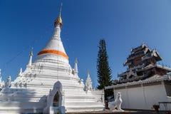 Wat Pra ese kong MU del doi Fotografía de archivo libre de regalías